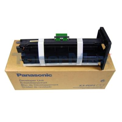 PANASONIC KX-P-4420 DEVELOPER BLACK
